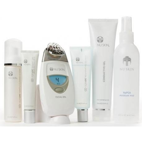 Nu Skin Galvanic Facial Spa kit no2