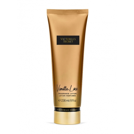Victoria's Secret Vanilla Lace Fragrance Lotion
