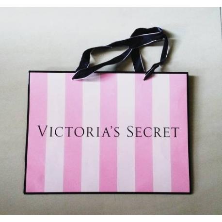 Victoria's Secret dovanų maišelis