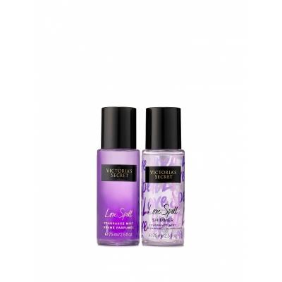 Victoria's Secret Pure Seduction Fragrance Mist