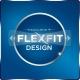 Crest Supreme FlexFit strisce sbiancanti