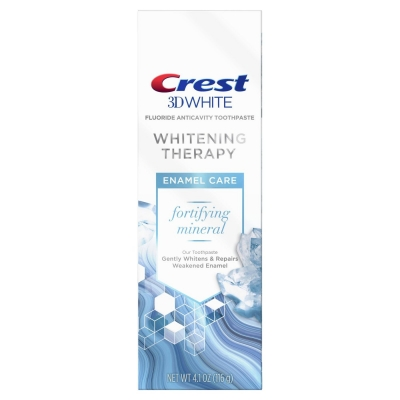 Crest Fortifying Mineral dentifricio 116g.